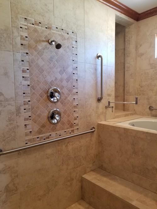 Master Bath Remodel - Help!