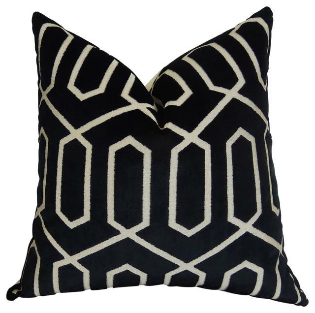 Thomas Collection Designer Cute Throw Pillow 11388 24x24.