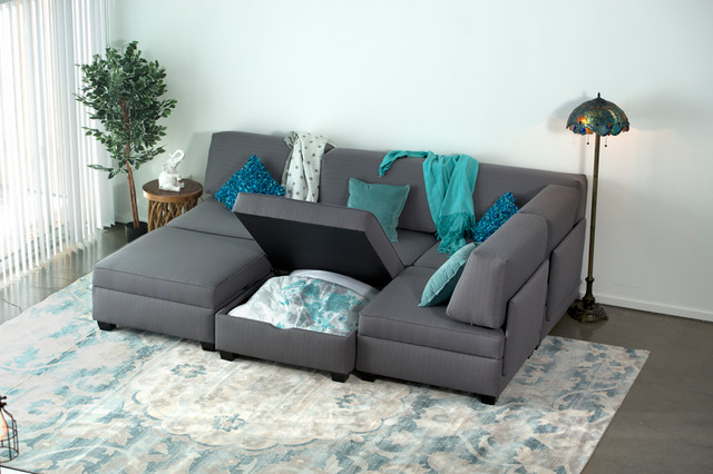 Transformative Modular Furniture modern