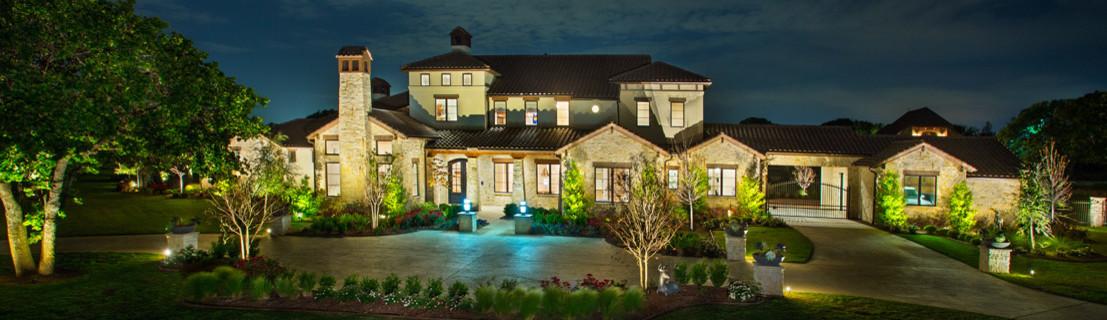 LandMark Design Company - Dallas, TX, US 75254