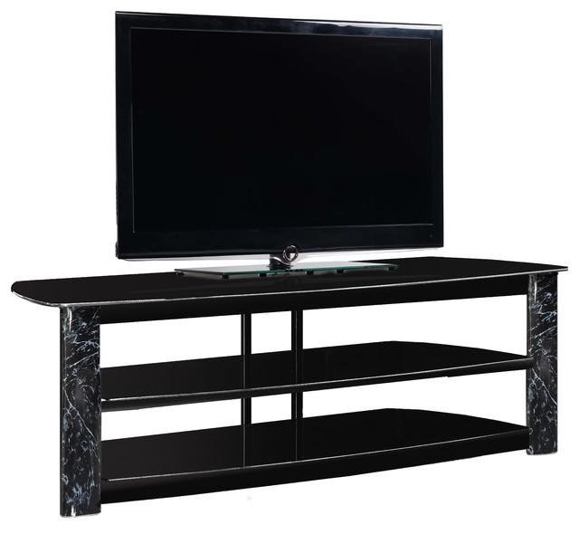 100 tv stands black sirocco black tv stand 1100mm jtf