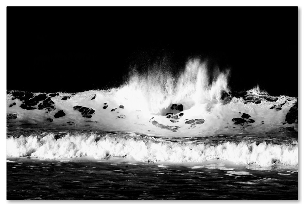 Philippe Sainte Laudy Unbreakable Canvas Art Beach Style Prints And Posters By Trademark Global
