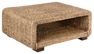 Water Hyacinth Salima Coffee Table
