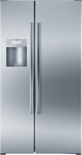 Contemporary Refrigerators