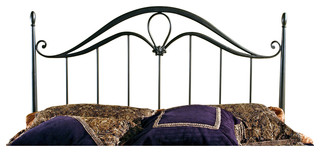 Kendall Headboard, Rails Not Included