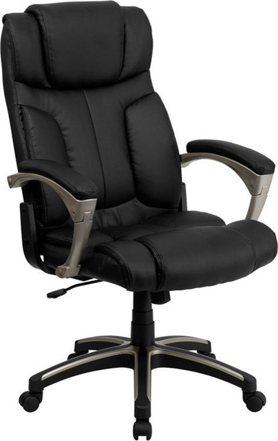 Collette Office Chair, Black.