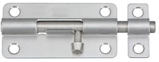 Stainless Steel Barrel Bolt - Transitional - Door Locks - by Hipp ...