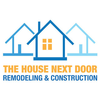 The house next door remodeling and construction