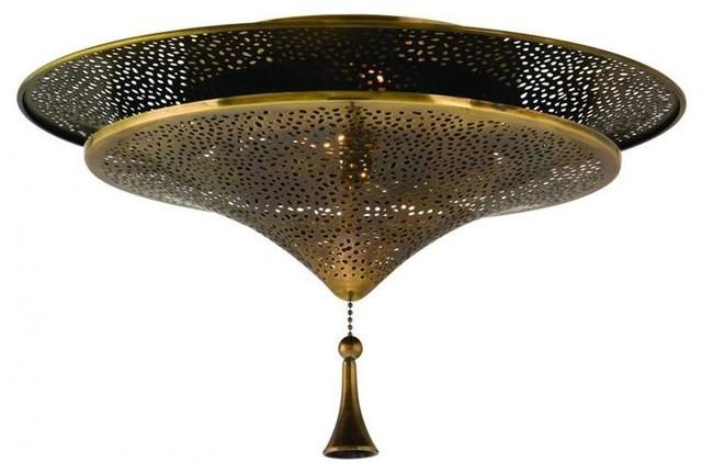 corbett lighting 118 32 nirvana 2 light flush asian flush mount ceiling asian lighting