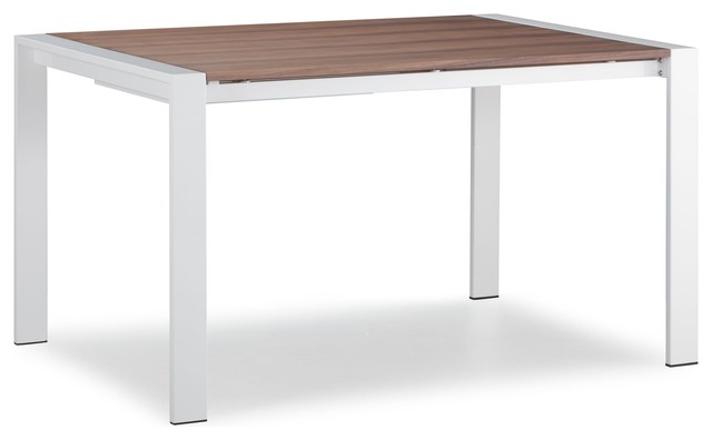 Zuo Modern Oslo Modern Extension Dining Table X050001