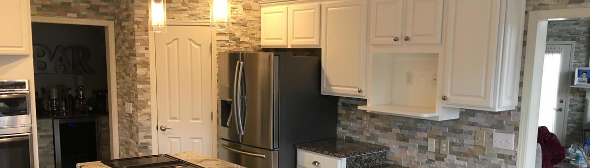 Knoppe Cabinet Refinishing - Auburn Hills, MI, US 48326