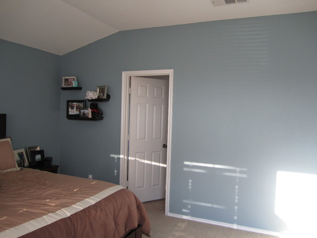Master Bedroom Sherwin Williams Meditative