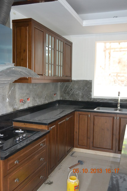 Modular Kitchen Cabinets And Design At Affordable Price In