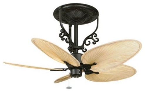 Fanimation narrow oval palm blades natural 22 tropical fanimation narrow oval palm blades natural 22 tropical ceiling fans mozeypictures Choice Image