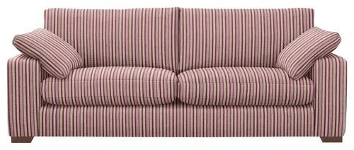 Superieur Striped Sofa!