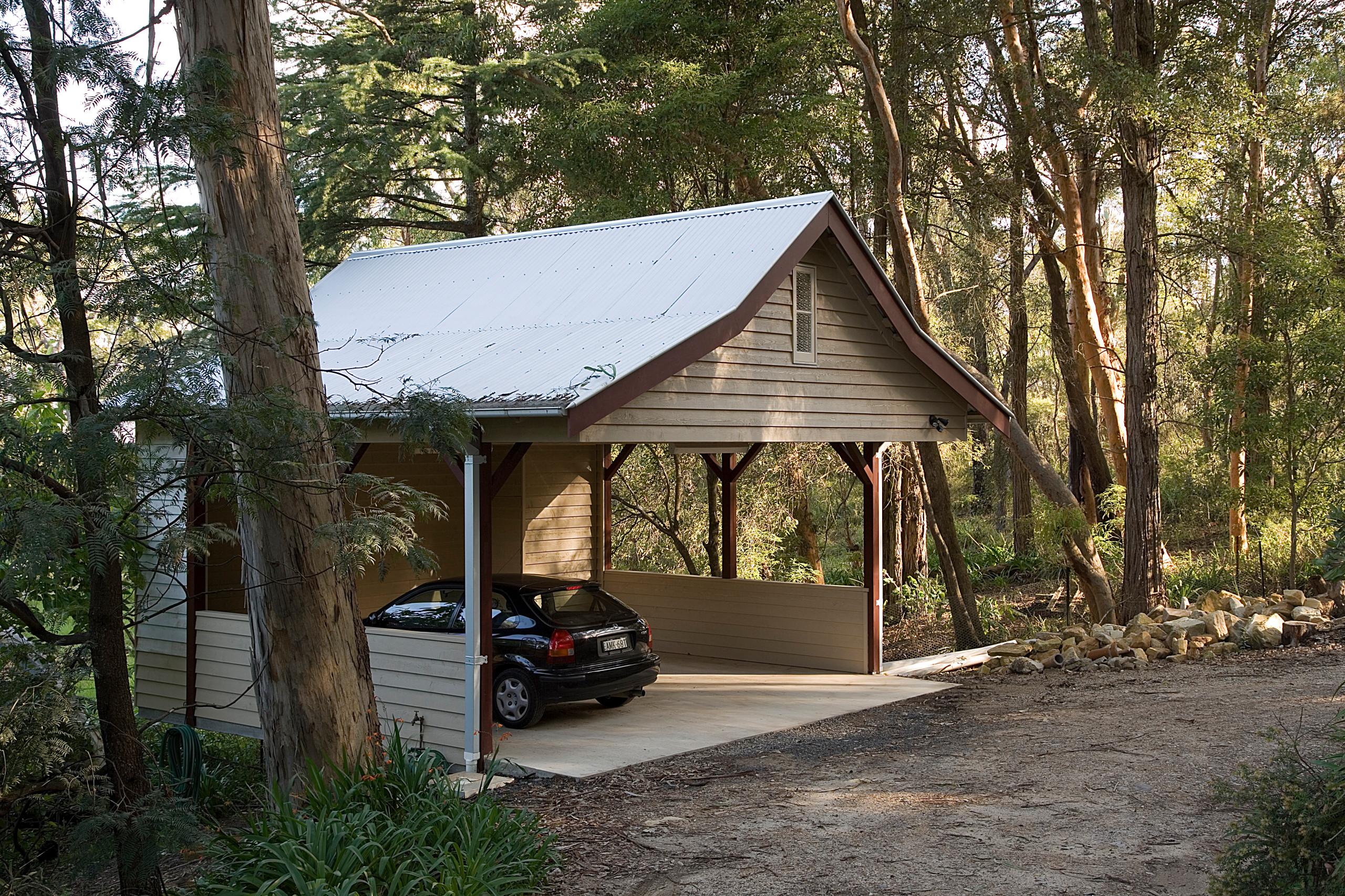 Sandstone Cottage
