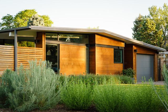 Krisana Park Mid Century Modern Midcentury Denver By