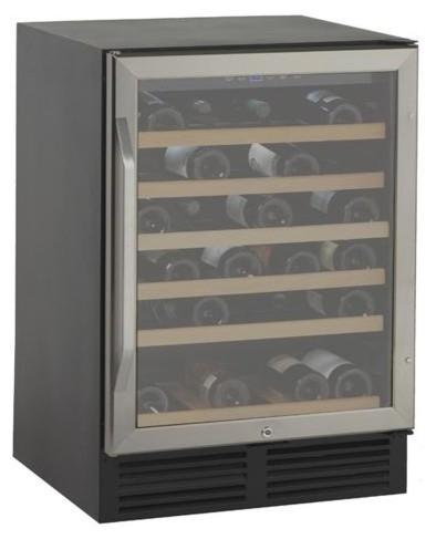 Avanti Wcr506ss - 50 Bottle Wine Chiller.