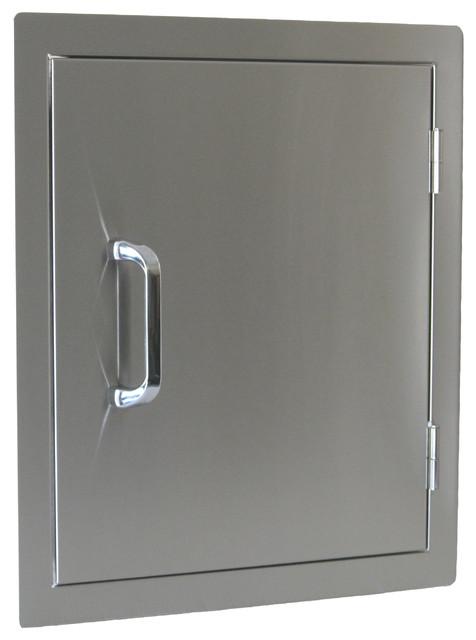 """Beefeater 18"""" Single Access Door."""