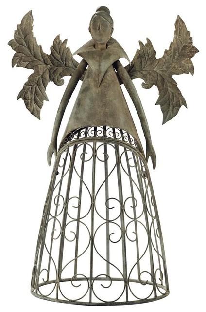 Tempest The Metal Garden Trellis Fairy