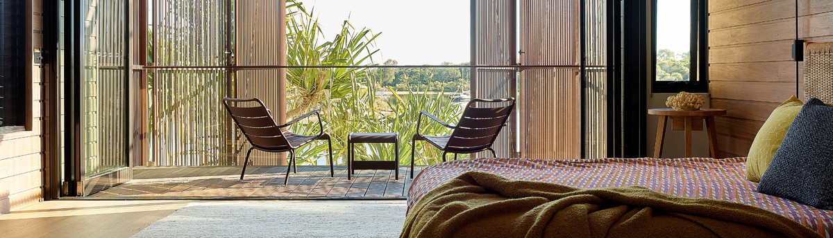 Tim ditchfield architects noosa heads qld au 4567 - Maison architecte queensland tim ditchfield ...