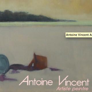 Antoine vincent artiste peintre - chartres, FR 28000