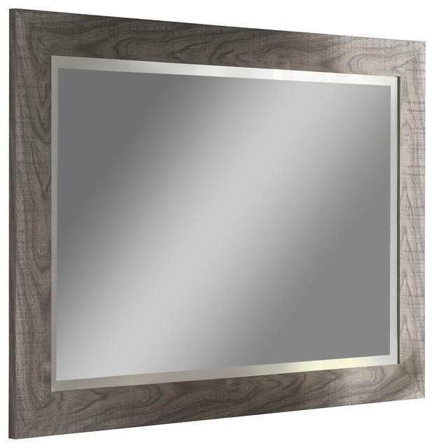 Walter Wall Mirror, 71x99 cm