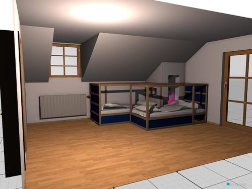 Kinderzimmer für Zwei - aber wie sinnvoll und schön?