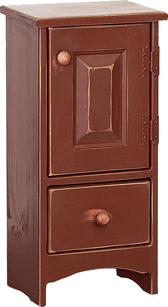 Keven Catch Cabinet - Transitional - Storage Cabinets - by ...