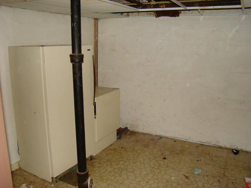 COTY Award Basement Remodel