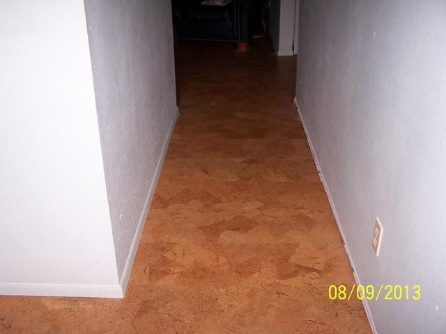 Flooring work for Regal flooring arizona