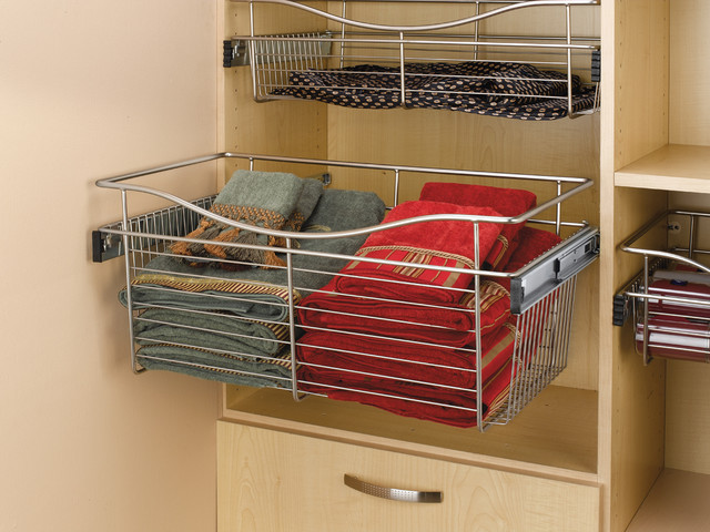 Kitchen Cabinets Ideas Cabinet Pull Out Wire Baskets