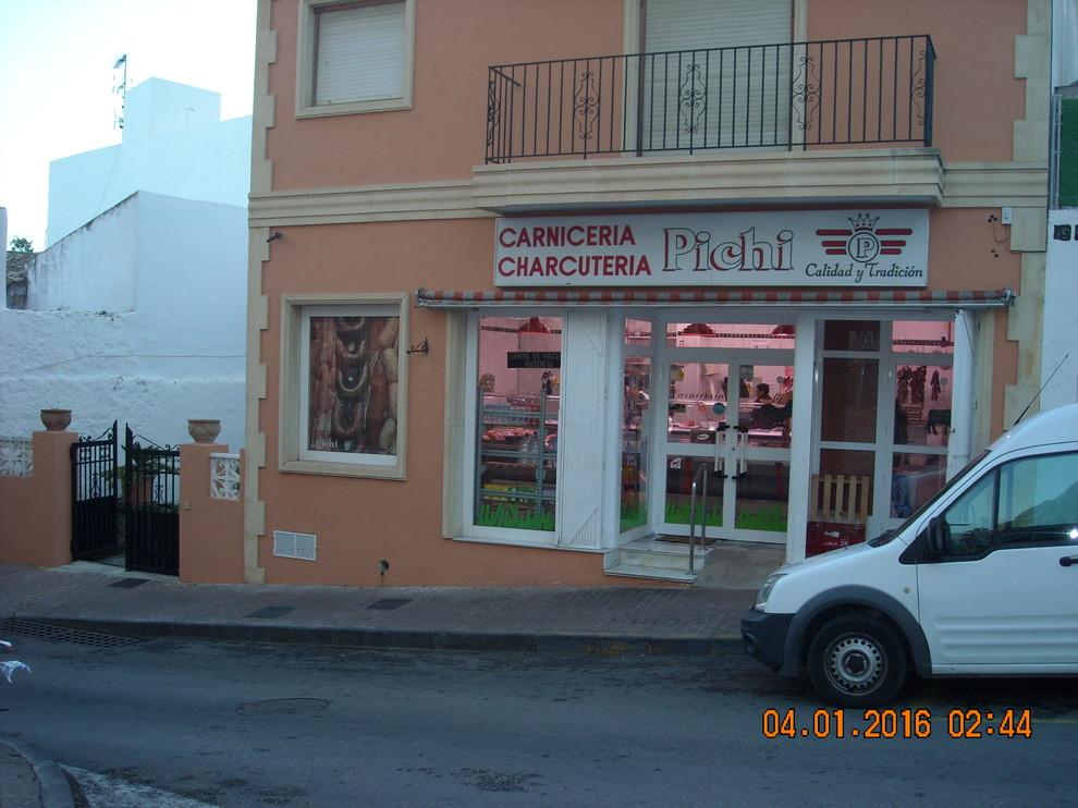 Carnicería PICHI