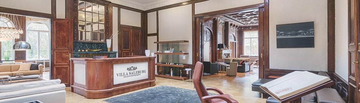 Exklusive möbel dresden  Villa Salzburg - Exklusive Wohnkonzepte - Dresden, DE 01219