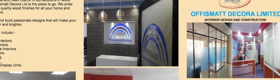 Office partition Nairobi Kenya-Offismatt Decora - Nairobi, KE +254