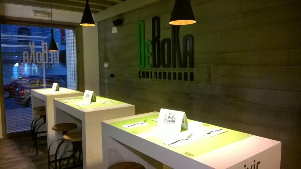 Restaurante Deboka