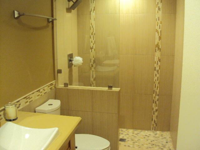 Japanese Guest bathroom