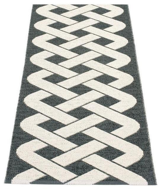 eira teppich 70x150cm minimalistisch outdoor teppiche. Black Bedroom Furniture Sets. Home Design Ideas