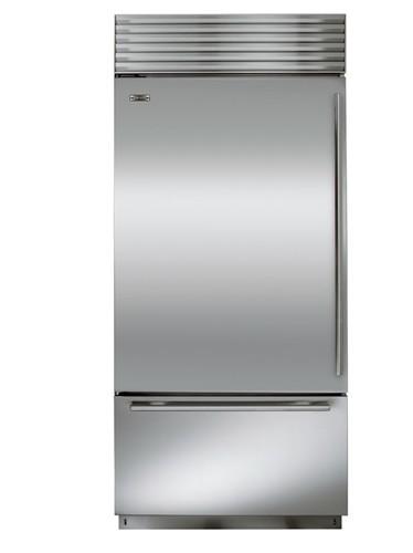 miele vs zub zero 36 refrigerator. Black Bedroom Furniture Sets. Home Design Ideas