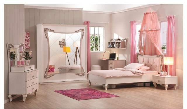 kinderzimmer ametyst klassisch kinderzimmer. Black Bedroom Furniture Sets. Home Design Ideas