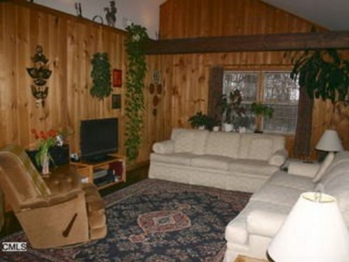 Colors That Go With Wood Paneling My Web Value