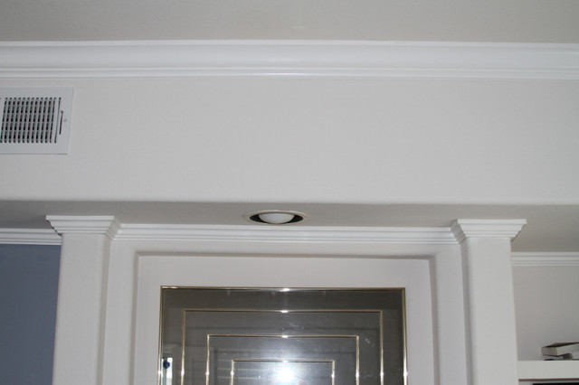Crown moulding crown molding san diego contemporary for Advanced molding and decoration