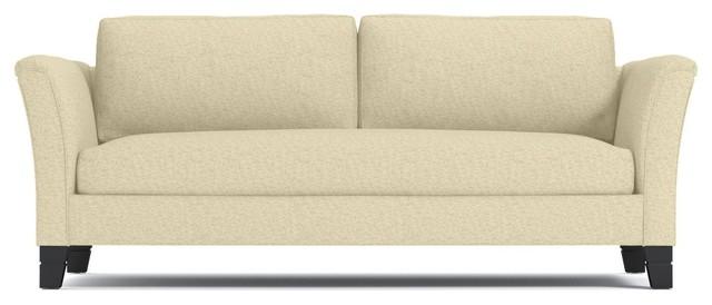 Desoto Sofa Transitional Sofas By Apt2b
