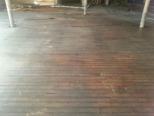 Reclaimedantique Maple Flooring For Sale 275sq Ft