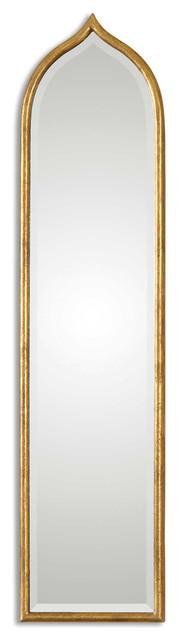 Uttermost Fedala Gold Mirror.