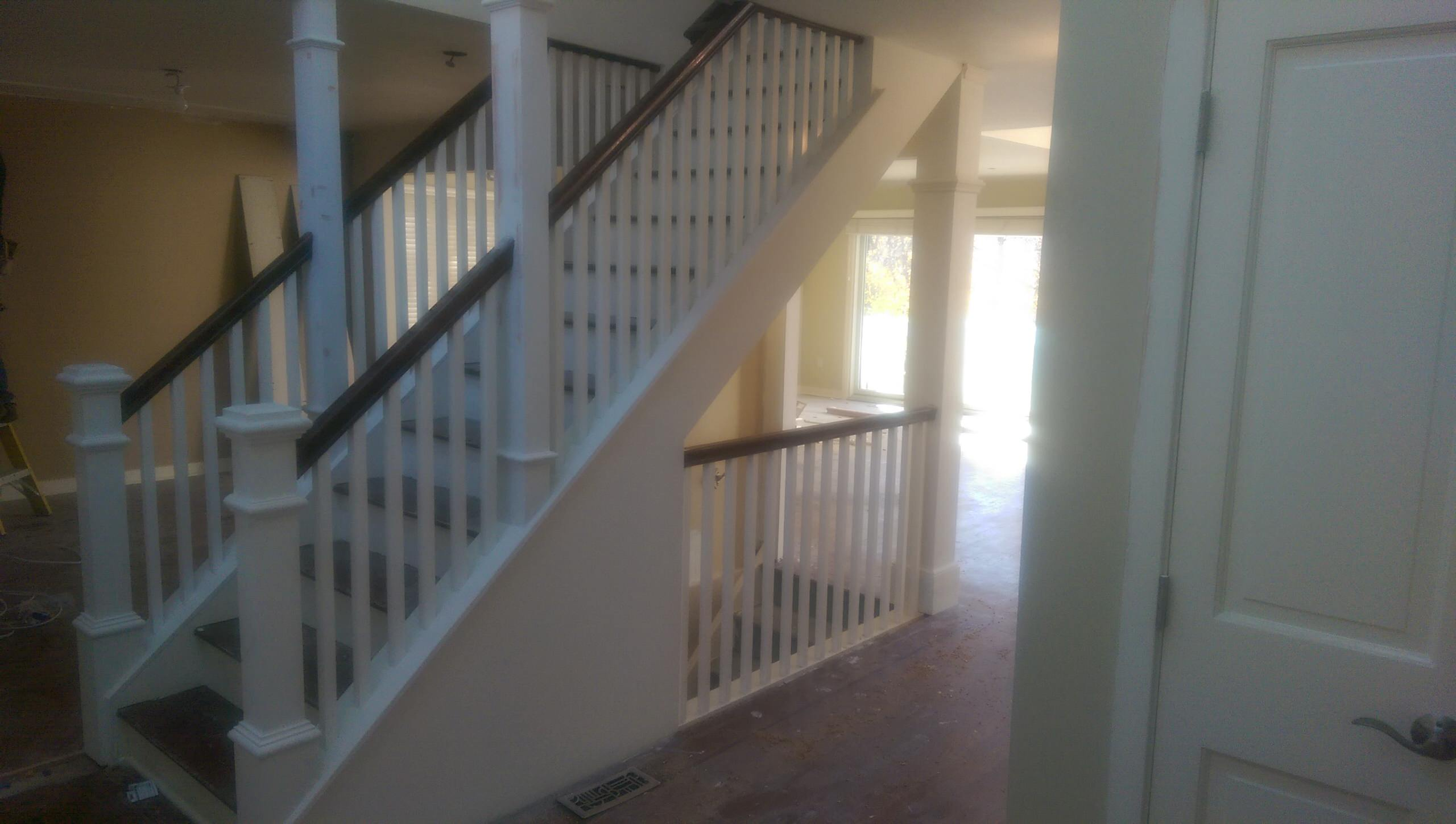 Railing Installation - Norwalk, CT