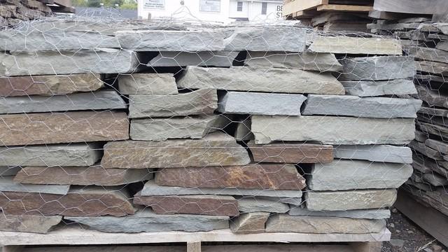 Quarry Wall Stone
