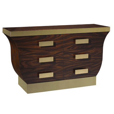 Mint Julep Chest