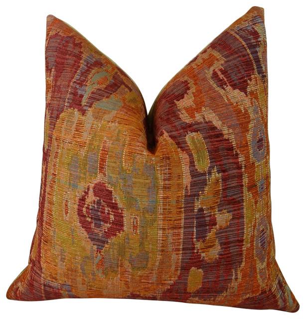 Thomas Collection Decorative Throw Pillow 11372 20x20.