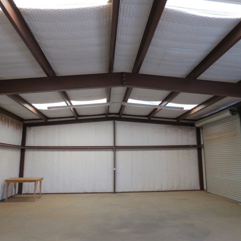 We are converting a 30x40 warehouse into living space for 30x40 shop with loft